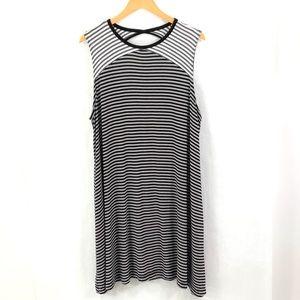 GAP Sleeveless A-Line Shift Dress Size 2X  J13